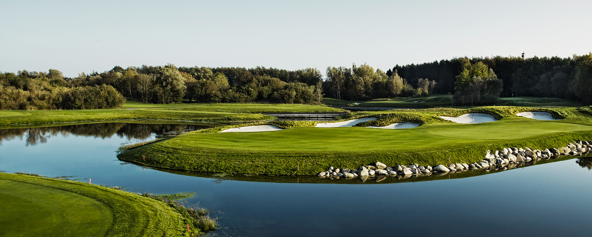 The Scandinavian Golf Club