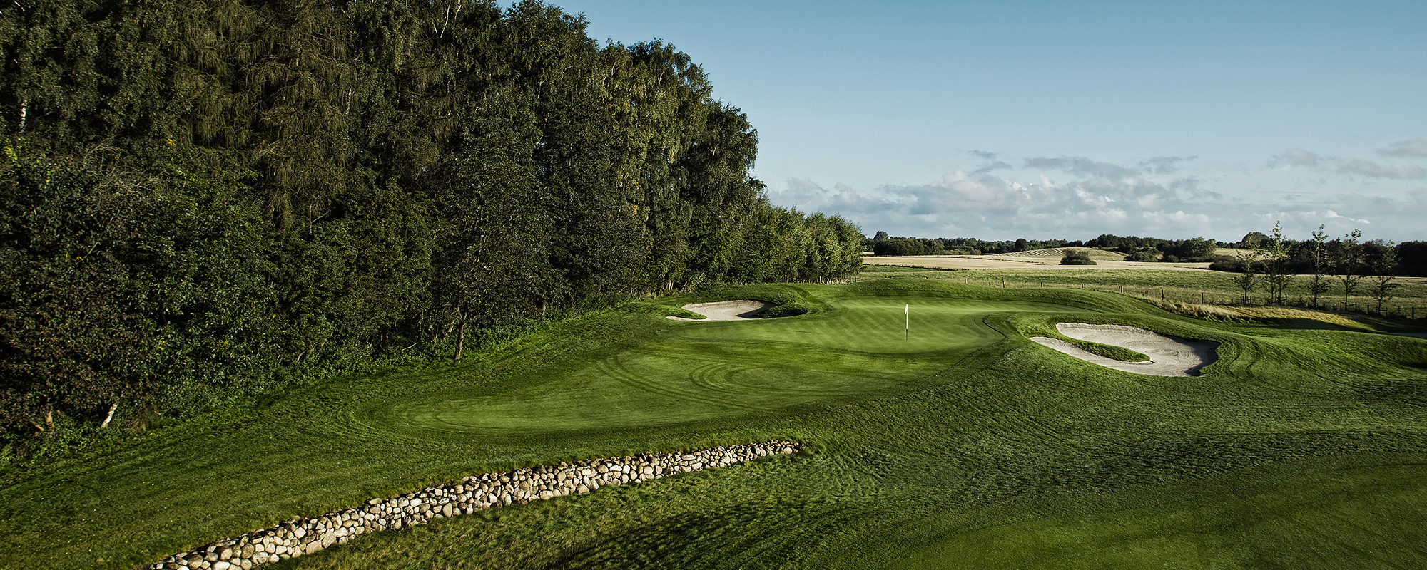 Best Golf Courses In 206 Countries